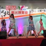 bonbon ange 新メンバー募集! 上野アメ横ご当地アイドル